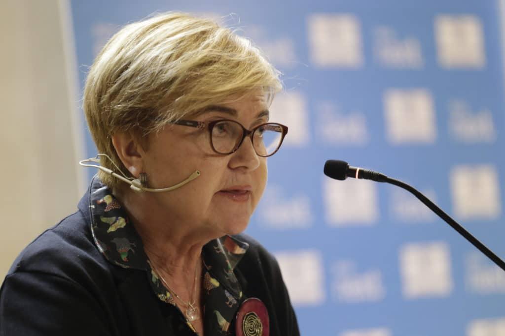 Isaura Leal, Alta Comisionada del Gobierno frente al Reto Demográfico
