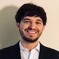 Abel Loeches, Consultor en NEORIS EMEA, experto en protección legal de datos
