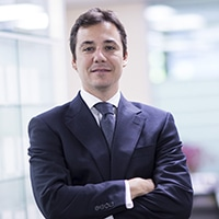 Alberto Fernández Carnicero, Equity Fund Manager de Mutuactivos