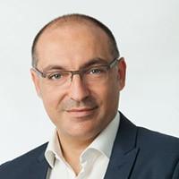 Andreu Serra, Licenciado en Psicopedagogía
