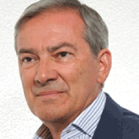 Belarmino García, Ex Director General / Consejero Delegado de HP, Siemens Nixdorf, Amena/Orange y de Vocento