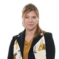 Carmen González Román, Subdirectora de Next IBS