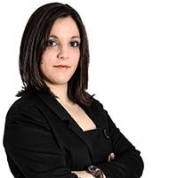Casandra López, Doctora en Comunicación