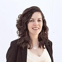Cristina Palomo, profesora del Instituto de la Comunicación Empresarial