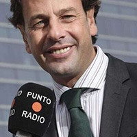 Daniel Rodríguez, Director del Instituto de Comunicación Empresarial