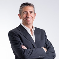 Emilio Gallego, fundador y director general de UMANICK TECNOLOGIES, S.L., emprendedor especializado en el desarrollo de negocios en áreas tecnológicas.