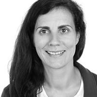 Eva Hurtado, Subdirectora del Área de Estudios e Investigaciones de Exceltur, experta en investigación de mercados