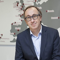 Fernando Candela, Presidente de IBERIA EXPRESS