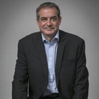 Francisco Moreno, director de comunicación de Lopesan