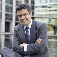 Gonzalo Sáenz de Miera, Director de Cambio Climático en Área de Presidencia, Iberdrola. Vicepresidente del Grupo Español de Crecimiento Verde. Vicepresidente de la Asociación Española para la Economía Energética