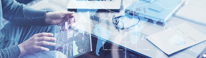 Máster en Inteligencia para la Digitalización Empresarial, Centro de Educación Superior Next
