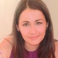 Irene Huertas, Doctora en Ciencias Económicas y Empresariales