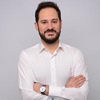Jacobo Garnacho Pérez, Business Analytics Techical Sales Specialist at IBM