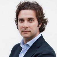 Javier Goyeneche, Fundador de la marca EcoAlf