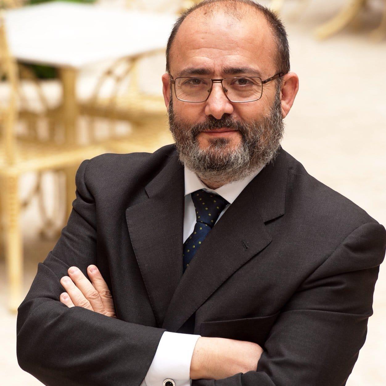 Jesús López Zaballos