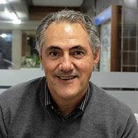 José Manuel Alonso, subdirector del ICECFC y responsable de la Unidad de Formación Continua de la Universitat de Lleida