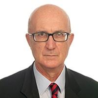 José Ramón Ferrandis, jefe de área de países de África y Oriente Próximo y Medio en la Secretaría de Estado de Comercio y Turismo