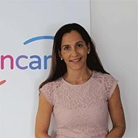 Mónica Figuerola, Directora General de Turismo del Gobierno de La Rioja, ex Directora Ejecutiva de La Rioja Turismo
