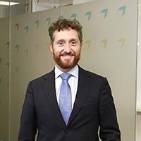 Miguel Ángel Barrio, Director General de Entelgy Digital España. Fue director de Business Intelligence en Capgemini España y consultor en Ernst & Young
