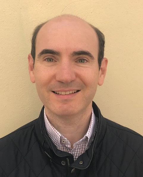 Miguel García Domingo, Es Financial Planning Manager en Vodafone. Fue business controller en Ono y AUNA.