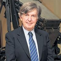 Ricardo Vaca, Presidente de Barlovento Comunicación