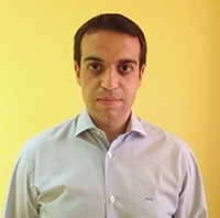 Juan Luis de León, Vicepresidente en el equipo de Estrategia Corporativa y M&A de BBVA. Fue Asociado de M&A en Ambers&Co