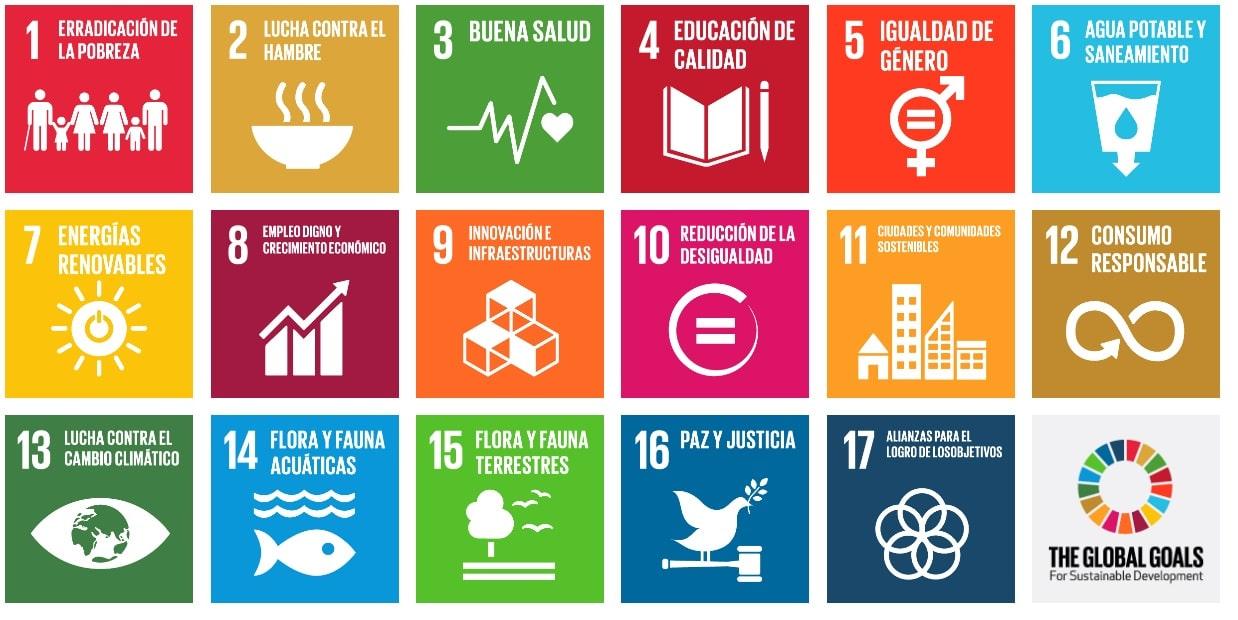 ¿Qué repercusión tienen los Objetivos de Desarrollo Sostenible?