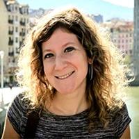 Paula Requeijo, Doctora en Teoría de la Comunicaciónpor la Universidad Complutense de Madrid