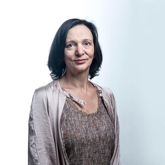 Carolina Bescansa, Diputada electa de Podemos por Madrid en el Congreso de los Diputados