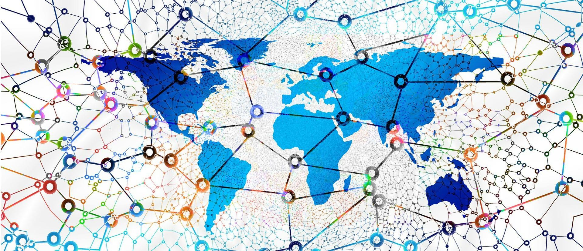 Los negocios internacionales han encontrado en Internet un aliado