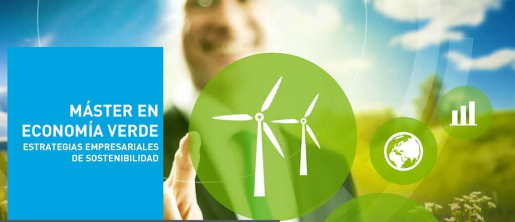 BBVA patrocina el Máster en Economía Verde de Next Educación