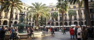 Los ingresos por Turismo en España siguen creciendo a pesar del descenso de visitantes