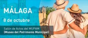 IV Congreso de Inteligencia Turística Málaga