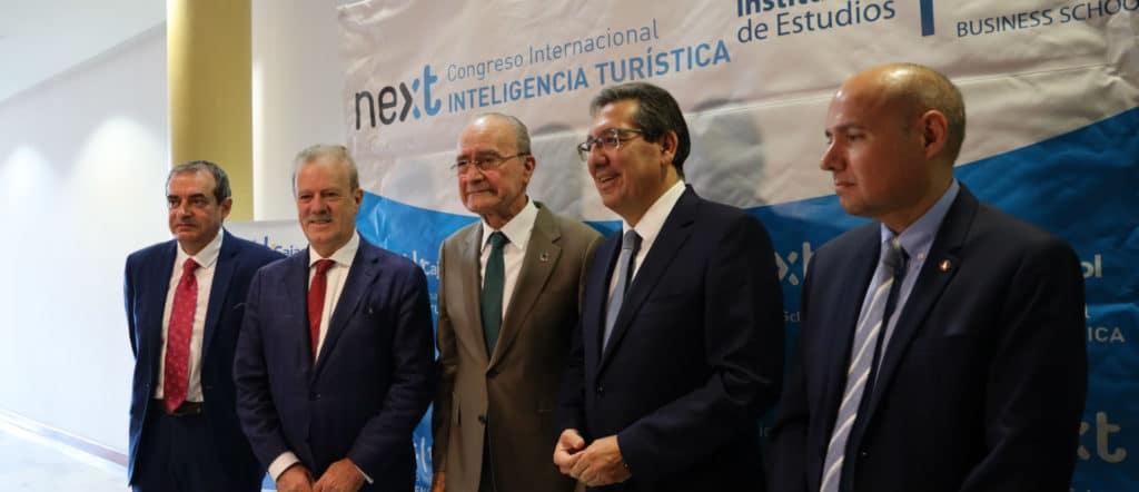 Thomas Cook - IV Congreso de Inteligencia Turística de Málaga