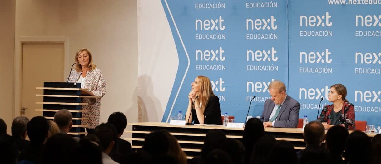 Inauguración curso 2019/2020 Next Educación