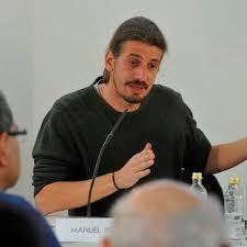 Manuel Planelles