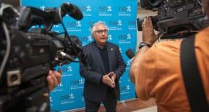 Conoce a Manuel Castells, ministro de universidades