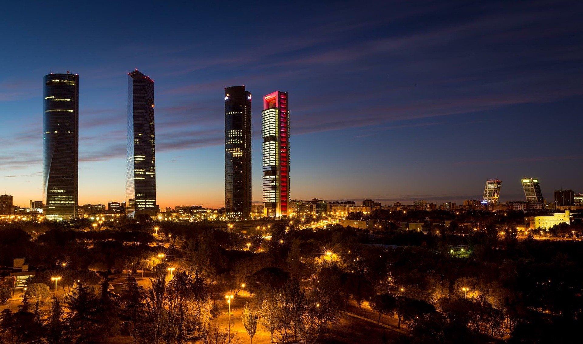 Estudiar un máster en España es el sueño de muchos