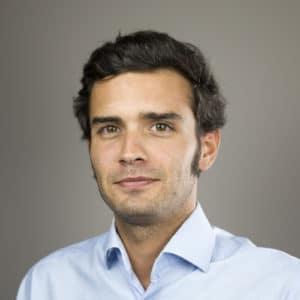 Jacobo Olivié, director de Expansión y Relaciones Institucionales de Next Educación