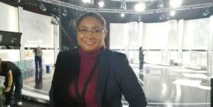 Lucila Vernón, alumna del Máster en Comunicación Política Avanzada de Next Educación