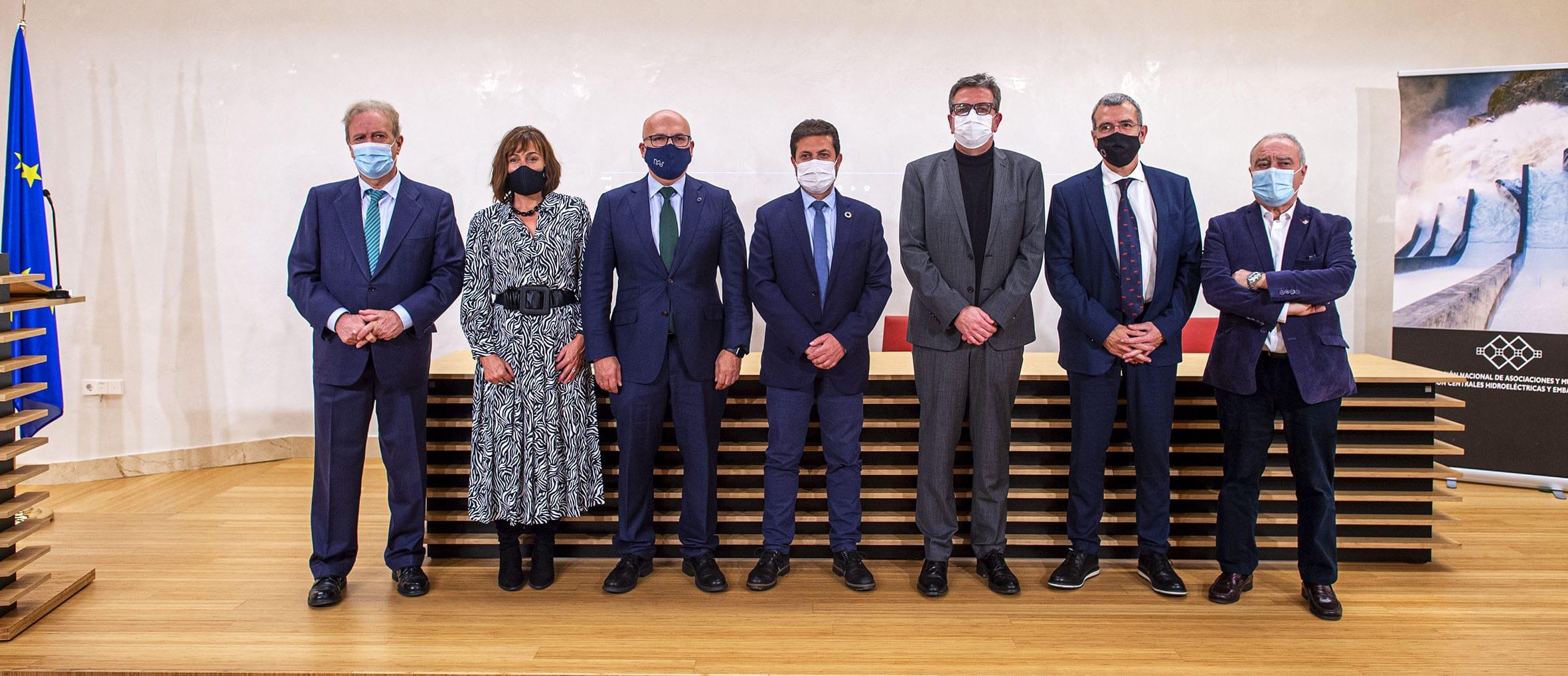 Manifiesto sobre el Futuro de las Concesiones Hidroeléctricas en España