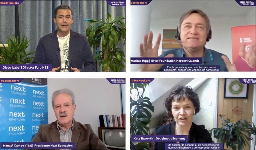 NESI Global Forum