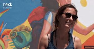 Opiniones Next Educación con María Peña