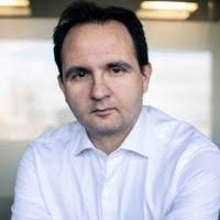 Santiago Campuzano Marín, Iberia Regional Director en Citrix Systems. Trabajó en Sage, Diode y Xerox