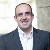 Valentin Carrera, experto en debates electorales